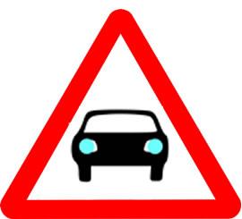 Safe Vehicle